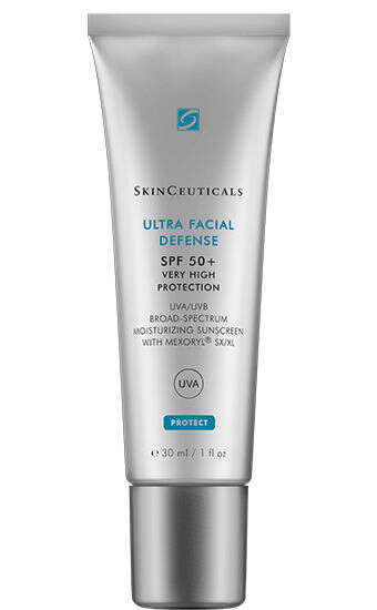Ultra Facial UV Defense LSF 50