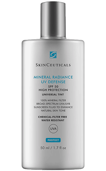 Mineral Radiance UV Defense LSF 50