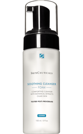 SkinCeuticals Soothing Cleanser Foam 150ml